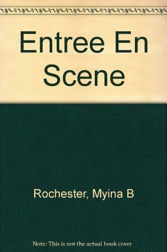 9780075545255: Entree En Scene