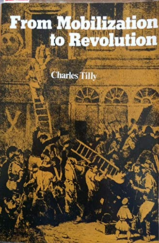 9780075548515: From Mobilization to Revolution