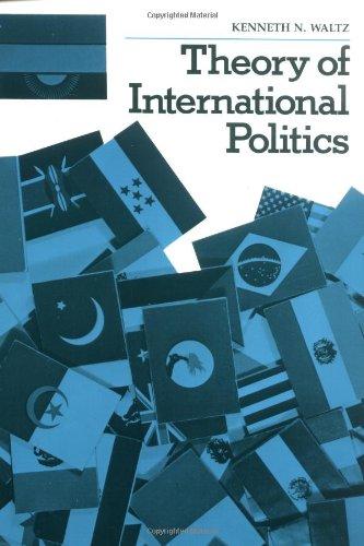 9780075548522: Theory of International Politics