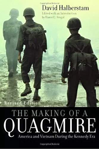 9780075550921: The Making of A Quagmire: America and Vietnam