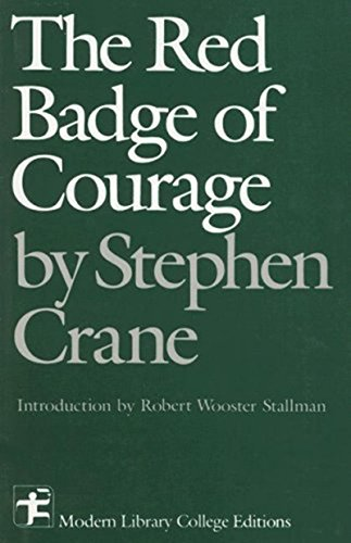 9780075556084: The Red Badge of Courage