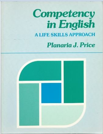 9780075569886: Competency in English: A Life Skills Approach