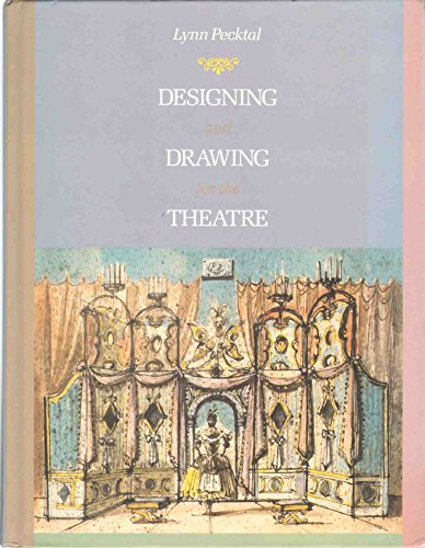 9780075572329: Designing and Drawing for The Theater
