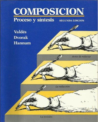9780075573586: Composicion, Proceso Y Sintesis