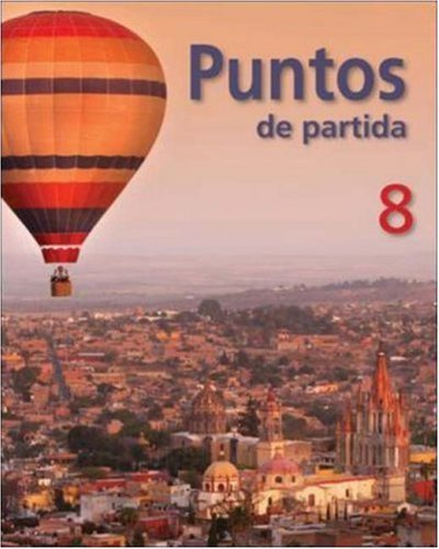 9780075574002: Puntos de Partida: An Invitation to Spanish