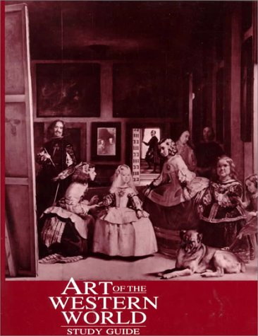 9780075574057: Art of the Western World Study Guide