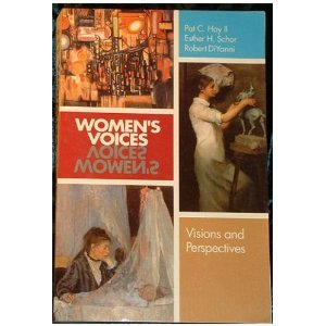 9780075577324: Women's Voices: Visions and Perspectives