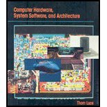 9780075577720: Computer Hardware, System Software, and Architecture
