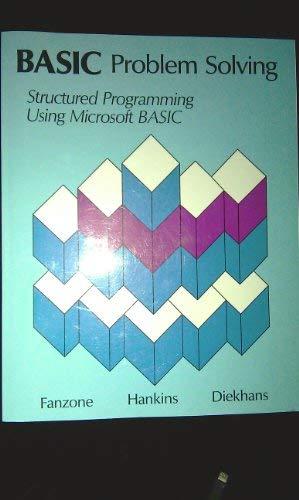 9780075582076: Basic Problem Solving