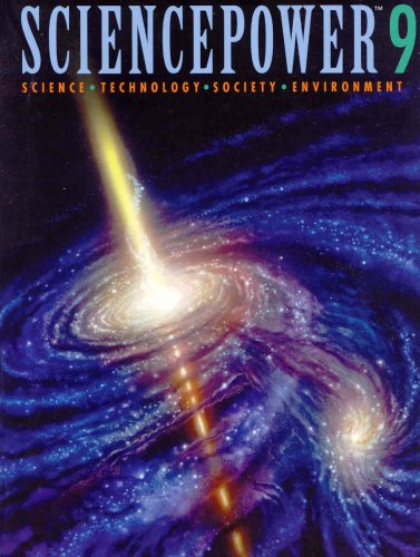 SCIENCEPOWER 9 Ontario Edition: Elgin Wolfe (Author),
