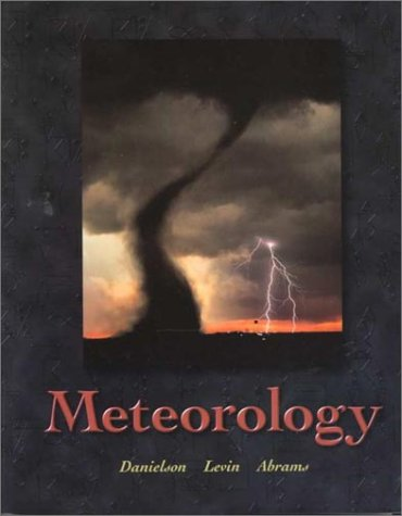 9780075611820: Meterology