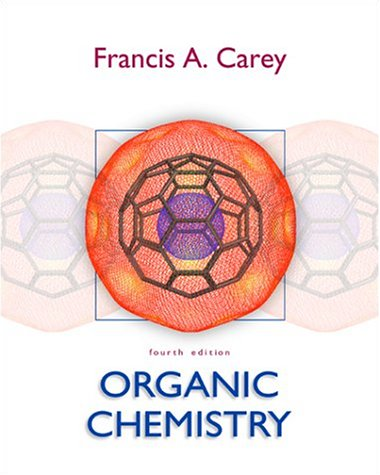 9780075612179: Organic Chemistry