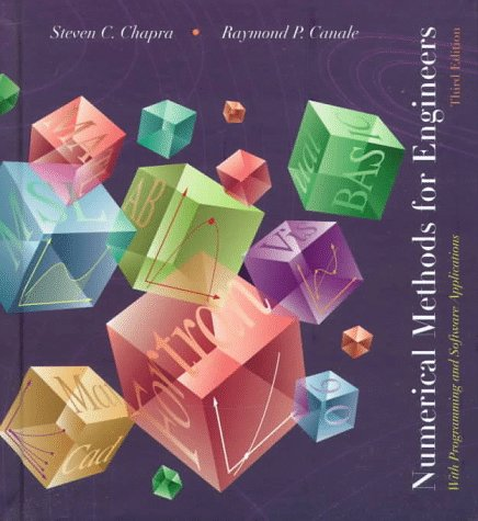 9780075612544: Numerical Methods for Engineers