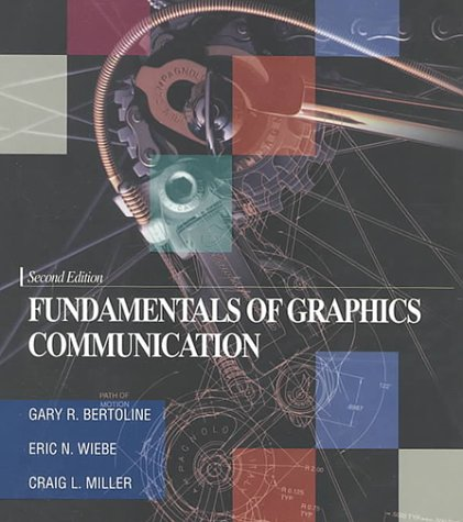 9780075616443: Fundamentals of Graphics Communication - Second Edition