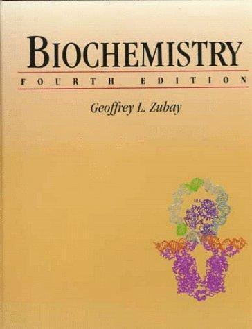 9780075616955: Biochemistry