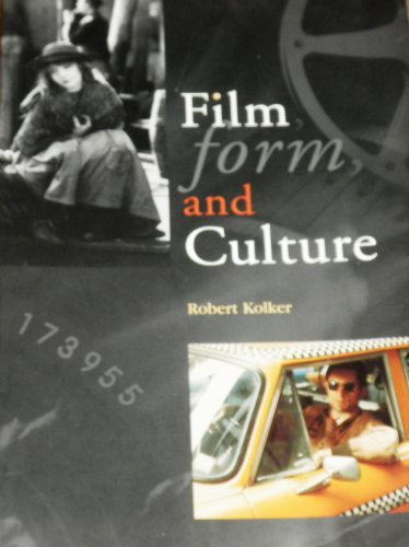 9780075617020: Film, Form, and Culture