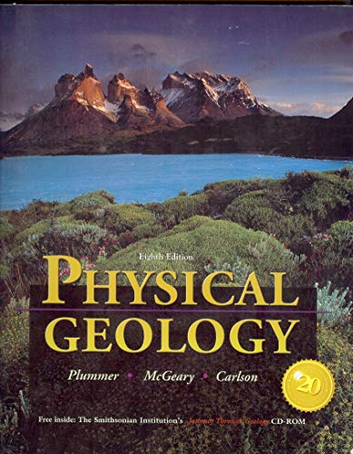 9780075618126: Physical Geology