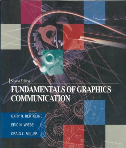 9780075618355: Fundamentals of Graphics Communication