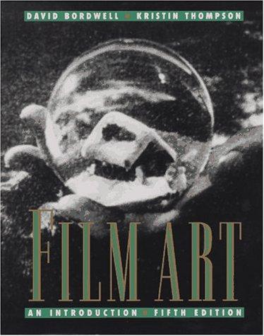 9780075619277: Film Art: An Introduction