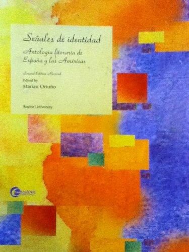 9780075678519: Señales de identidad Antología literaria de España