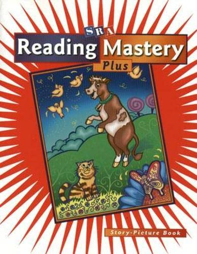 Reading Mastery Plus Grade K, Story-Picture Book: McGraw-Hill Education