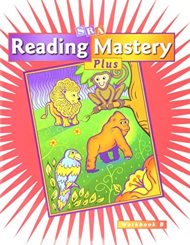 9780075689928: SRA Reading Mastery Plus, Workbook B, Level K