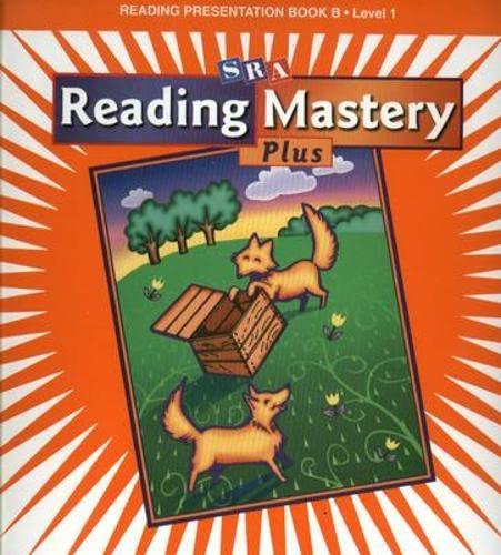 9780075690122: Reading Mastery 1 2002: Teacher Presentation Book B