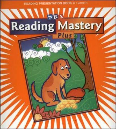 9780075690139: Reading Mastery 1 2002: Teacher Presentation Book C