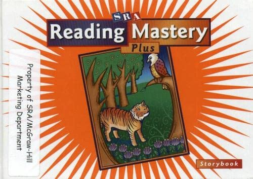 9780075690146: Reading Mastery Plus Grade 1, Storybook (Reading Mastery Signature Series)