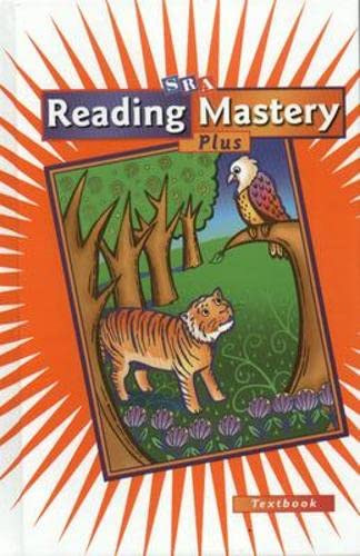 9780075690153: Reading Mastery Plus: Textbook, Grade 1