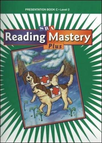 9780075690856: Reading Mastery Plus: Presentation Book C Level 2