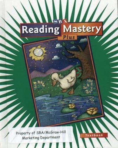9780075690870: Reading Mastery Plus Grade 2, Textbook