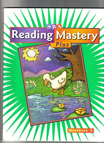 9780075690887: SRA Reading Mastery Plus Workbook A