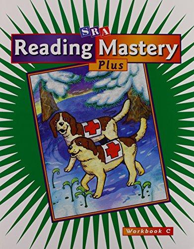 Workbook C Level 2 (SRA Reading Mastery: SRA/McGraw-Hill