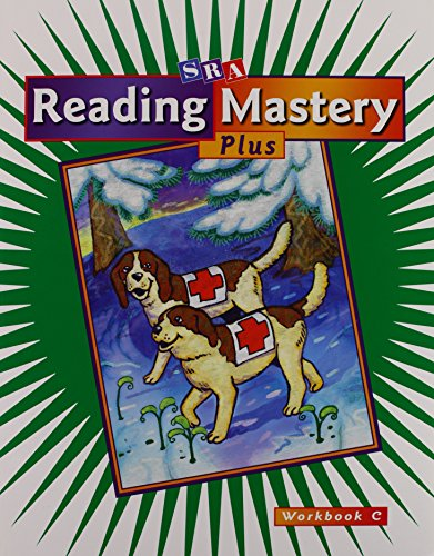 9780075690924: Workbook C Level 2 (SRA Reading Mastery Plus)