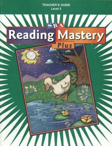 Reading Mastery Plus Grade 2, Additional Teacher Guide (9780075690948) by McGraw-Hill Education