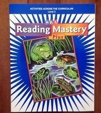 9780075691143: Reading Mastery Plus: Florida Presentation Book A Level 3