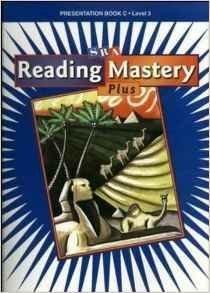9780075691167: Reading Mastery Plus: Florida Presentation Book C Level 3