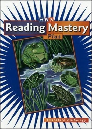 9780075691334: Reading Mastery Plus: Literature Anthology, Grade 3