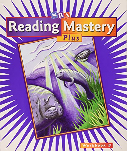9780075691464: SRA Reading Mastery Plus (Level 4 Workbook B)