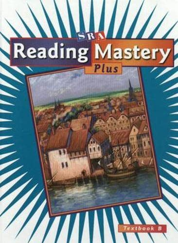 9780075691600: Reading Mastery Plus: Textbook B, Grade 5