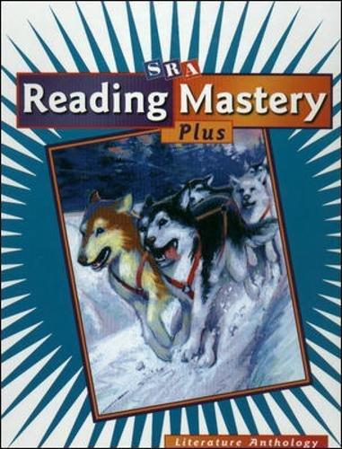 9780075691686: Reading Mastery Plus Grade 5, Literature Anthology (READING MASTERY LEVEL V)