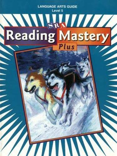 9780075691709: SRA Reading Mastery Plus / Language Arts Guide, Level 5