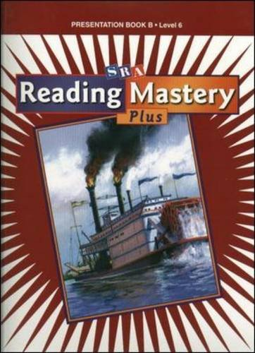 9780075691747: Reading Mastery 6 2001 Plus Edition: Presentation Book B