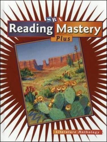 9780075691853: Reading Mastery Plus Grade 6, Literature Anthology (READING MASTERY LEVEL VI)