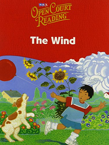9780075692218: Open Court Reading: The Wind (Leap into Phonics)