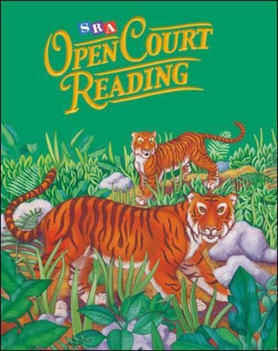 9780075692447: Open Court Reading 2002: Student Anthology Book 1, Grade 2: Student Anthology Book 1, Student Materials, Grade 2 ) 2002