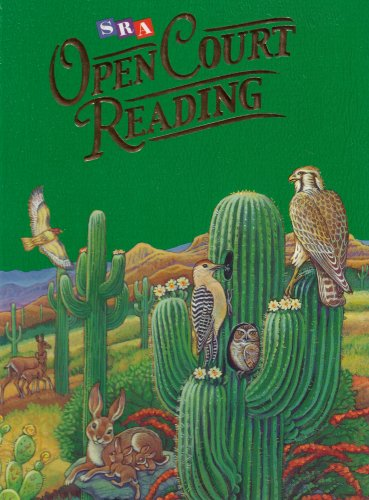 9780075692454: Open Court Reading Level 2 Book 2