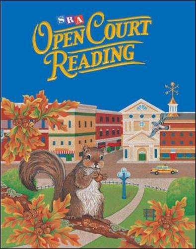 9780075692461: Open Court Reading, Level 3, Book 1
