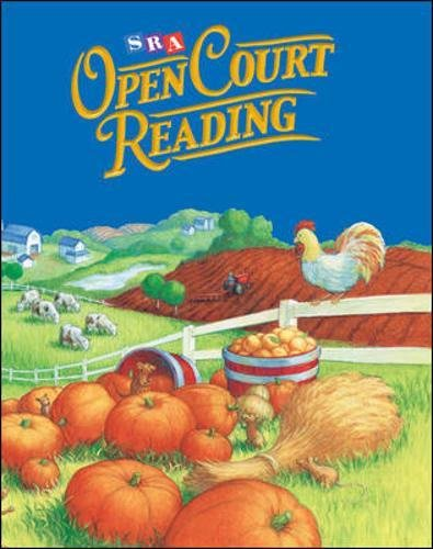 9780075692478: Open Court Reading: Level 3, Book 2